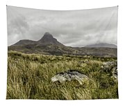 Suilven Mountain Tapestry