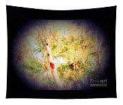 Sumac Tree In The Sunlight Tapestry