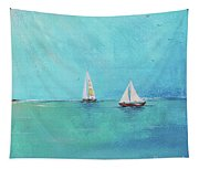 Summer Breeze-e Tapestry
