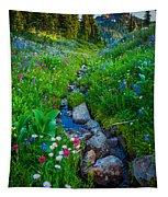 Summer Creek Tapestry