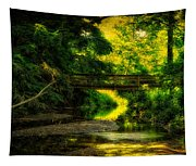 Summer Creek Tapestry