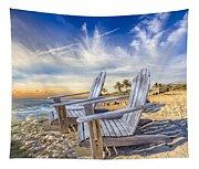 Summer Dreaming Tapestry