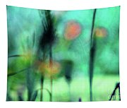 Summer Dreams Abstract Tapestry