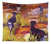 Summer Fun Tapestry