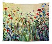 Summer Joy Tapestry