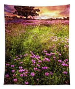 Summer Meadows Tapestry