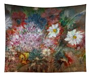 Summer Night Tapestry