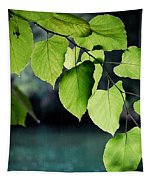 Summer Showers Tapestry