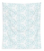 Summer Splash- Pattern Art By Linda Woods Tapestry