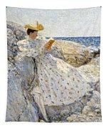 Summer Sunlight Tapestry
