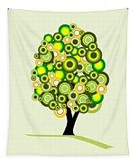 Summer Tree Tapestry