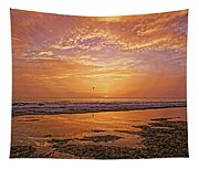 Summer Winds Tapestry