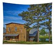 Summersville Mill Ozark National Scenic Riverways Dsc02626 Tapestry