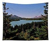 Tagish Lake - Yukon Tapestry