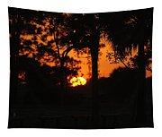 Sun Ball Tapestry