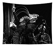 Sun Ra Arkestra And Dancers Tapestry