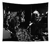 Sun Ra Arkestra At The Red Garter 1970 Nyc 1 Tapestry