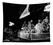 Sun Ra Arkestra At The Red Garter 1970 Nyc 11 Tapestry