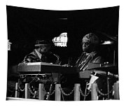 Sun Ra Arkestra At The Red Garter 1970 Nyc 14 Tapestry