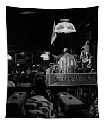 Sun Ra Arkestra At The Red Garter 1970 Nyc 15 Tapestry