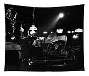 Sun Ra Arkestra At The Red Garter 1970 Nyc 17 Tapestry