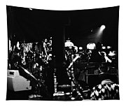 Sun Ra Arkestra At The Red Garter 1970 Nyc 2 Tapestry