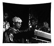 Sun Ra Arkestra At The Red Garter 1970 Nyc 23 Tapestry