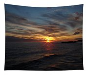 Sun Up Tapestry