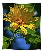Sun Yellow Tapestry
