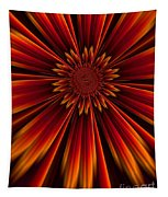 Sunburst Tapestry