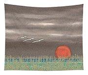 Sundown Tapestry