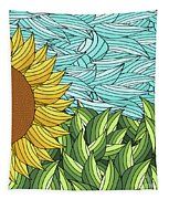 Sunny Day Tapestry