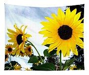 Sunny Slopes Tapestry