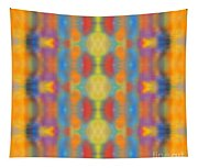 Sunny Summer Day Tapestry