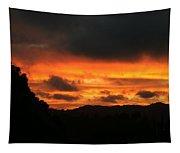 Sunrise 09 29 17 Tapestry