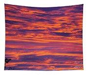 Sunrise #2 Tapestry
