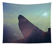 136625-sunrise At Index Rock  Tapestry