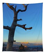 Sunrise Bryce Canyon Tapestry