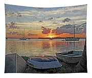 Sunrise - Rise And Shine Tapestry