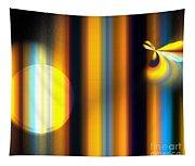 Sunrise Stripes Tapestry