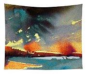 Sunset 08 Tapestry