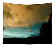Sunset 1 Tapestry