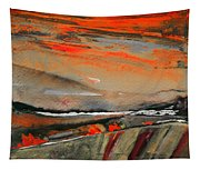 Sunset 10 Tapestry