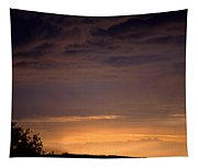 Sunset 3 Tapestry