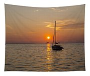 Sunset Southern Style Tapestry