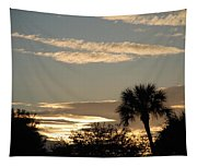 Sunsets In The West Tapestry