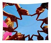 Sunshine Gang Tapestry