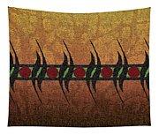 Sunspots Tapestry