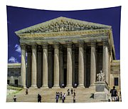 Supreme Court Of The United States Tapestry