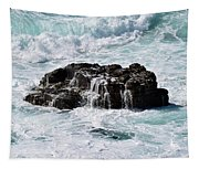 Surf No. 134-1 Tapestry